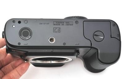 佳能EOS3  眼控胶片单反相机