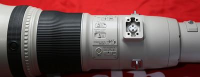 佳能EF 800mm f/5.6L IS USM
