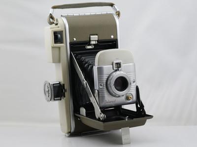 出宝丽来经典收藏相机一次成像古董相机 Polaroid Mo