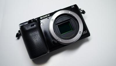 全出再减100元,低价售索尼NEX7微单相机,带18-55/