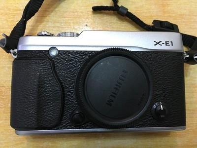 富士XE1 18-55,35 1.4,50-230三镜头套出
