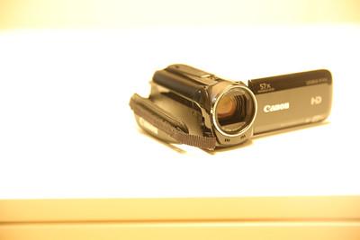 佳能(Canon) LEGRIA HF R56 数码摄像机