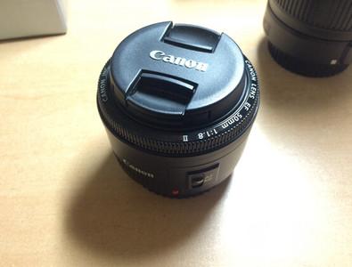 EF-S 55-250mm f/4-5.6 IS II 镜头