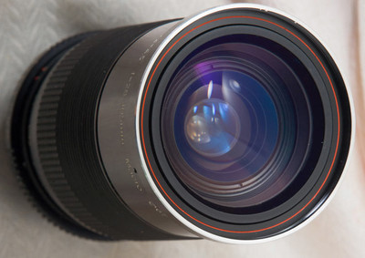 尼康口禄莱ROLLEI HFT rolleinar 28-105 F3.2-4.5 MACRO手动镜头