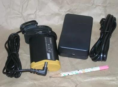 CANON 佳能 新1D系列外接电源ACK-E4 EOS 1D3 4 1Ds Mark III 1DX