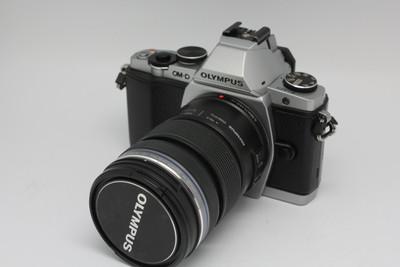 Olympus/奥林巴斯 E-M5 E-M5套机(12-50