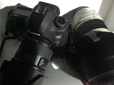 佳能5DMark3+佳能EF 24-70mm f/2.8L