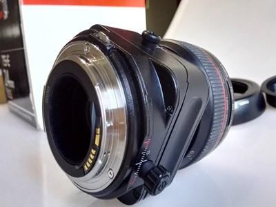 闲置佳能 Canon TS-E 24/3.5L 一代红圈(已出)