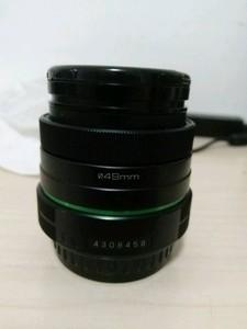 宾得 PENTAX-DA 35mm f/2.4 AL彩色限量版
