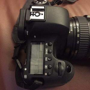 佳能相机型号6D套机(镜头24-105mm)