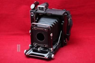 GRAFLEX 格拉菲 6X9 相机 69座机 实物拍摄