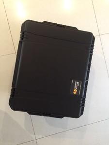 美国派力肯im2750风暴安全箱 仪器设备箱 摄影器材箱