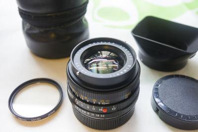 莱卡Leica R28mm/F2.8 E48,30号段,莱卡原口