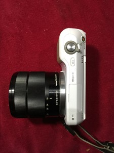 NEX3机身及若干镜头