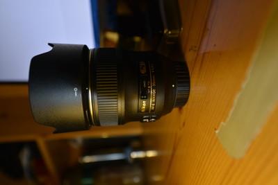 至少98新尼康 AF-S 35mm f1.4G (一手自用)