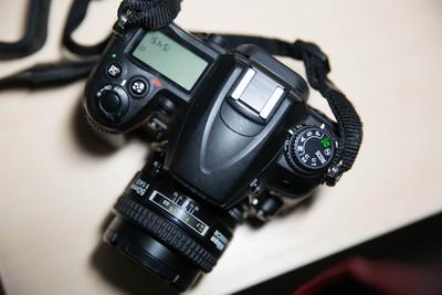 出尼康D7000单反套机(18-105mm) 送配件/或置换佳能同级相机补差价