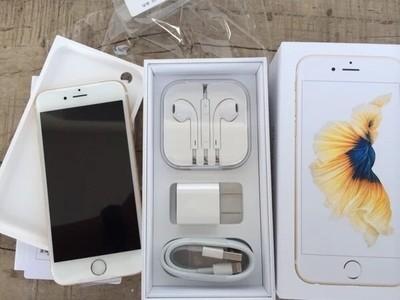 个人1500低价转让苹果iphone6s【现货速发】