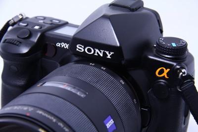 索尼 A900