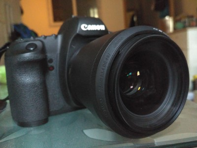 99新佳能口 适马 35mm f/1.4 DG HSM(A)