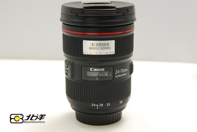 98新佳能EF24-70/2.8L II(BG05130005)