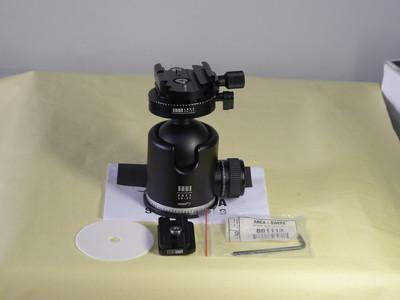 瑞士阿卡Z1全景云台/快装板/铂锐滤镜支架/国家地理相机背带