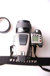 哈苏 H3D-39II 带HC80镜头 HC120/4镜头