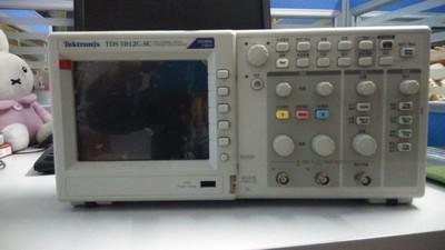 现货TDS1012C泰克数字存储示波器
