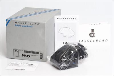 哈苏 Hasselblad PM45 45度取景器 新品库存 带包装