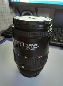 尼康 28-85mm f/3.5-4.5