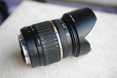 腾龙 AF18-200mm f/3.5-6.3 XR DiII MACRO(A14)尼康口