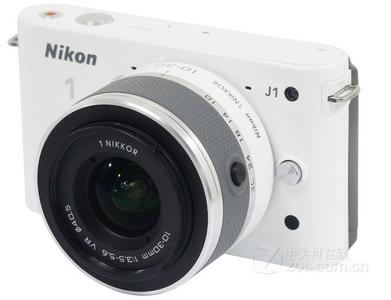 尼康 相机J1