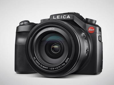 Leica/徕卡V-LUX typ114数码相机 原装正品 莱卡V114 长焦