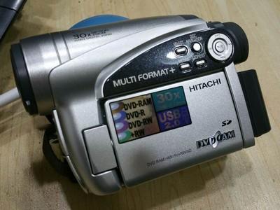 日立 DZ-GX5060SW