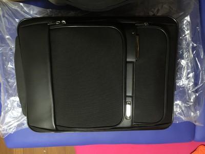 新秀丽拉杆箱G47-09006和G47-09001(亲,借用下该品牌商品了)