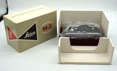 Leica/徕卡 M2 银色