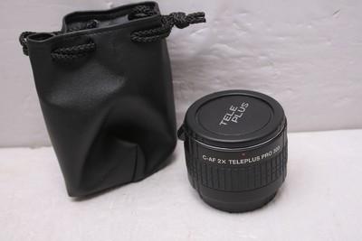 肯高PRO300 2X增距镜 肯高2X增距镜 肯高 PRO300 2X 佳能口