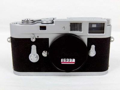 包装齐全的Leica M2