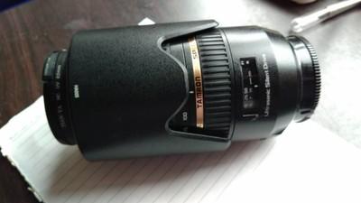腾龙 SP Di 70-300mm f/4-5.6 VC USD(A005)索尼A口