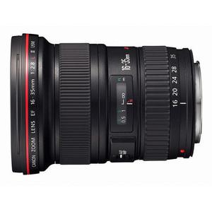 佳能 EF 16-35mm f/2.8L II USM 广角变焦