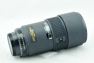 日行二手尼康Nikon AF 180mm f/2.8D IF-ED 180 2.8 D 定焦镜头