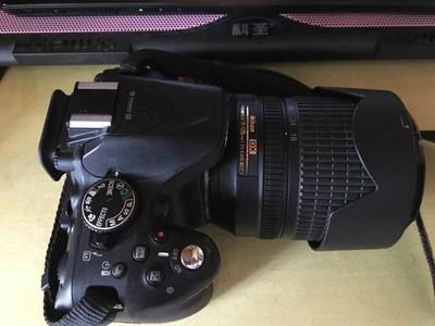 尼康D5200