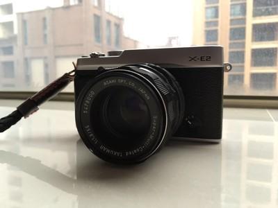 太苦玛 S-M-C 55mm f1.8