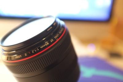 [出售]佳能 EF 85mm f/1.2 L II USM[大眼睛]