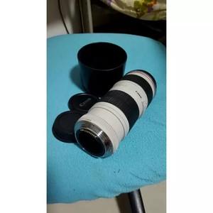 佳能 EF 70-200mmUSM2.8II单方长焦镜头