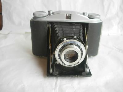 很新上海201经典旁轴相机,收藏使用精品