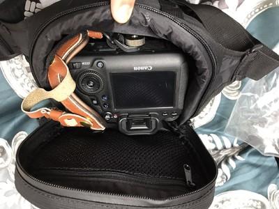 哥伦比亚 相机包
