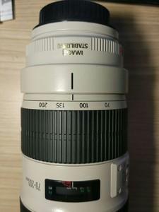 国行在保 佳能 EF 70-200mm f/2.8L IS II USM