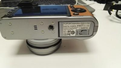 低价富士X100T