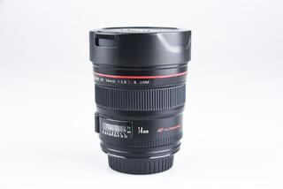 95新 佳能 EF 14mm f/2.8L II USM