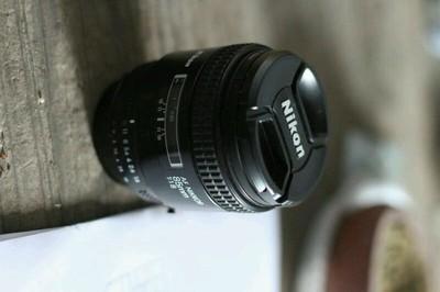 日本原产 尼康 AF 85mm f/1.8D